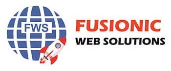 web designing and logo designing company logo